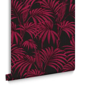 Honolulu Noir  et  Fuchsia, , large
