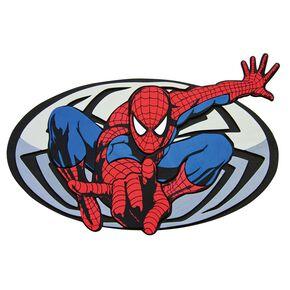Spiderman Piepschuimen muurdecoraties, , large