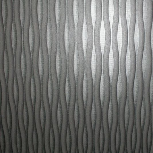 Lucid Charcoal Wallpaper Grahambrownuk