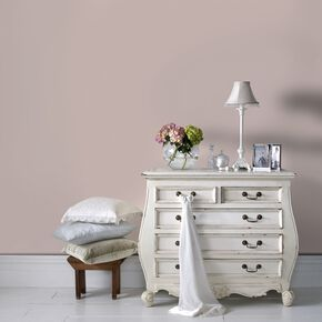 Plain Tany Pink Wallpaper, , large