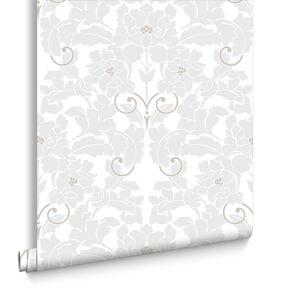 Paradise Pearl Wallpaper, , large