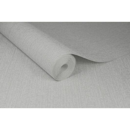 Matrix Soft Grey Wallpaper, , large