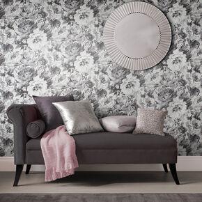 Chelsea Shadow Wallpaper, , large
