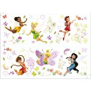 Fairies Wall Sticker, , large
