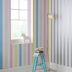 Cotton Candy Stripe, , large