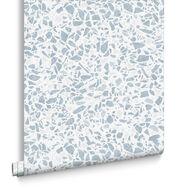 Granito Blue Wallpaper, , large