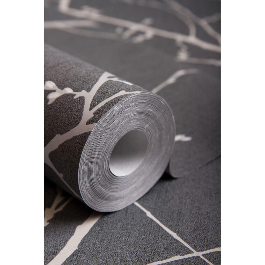 innocence charcoal silver graham brown. Black Bedroom Furniture Sets. Home Design Ideas