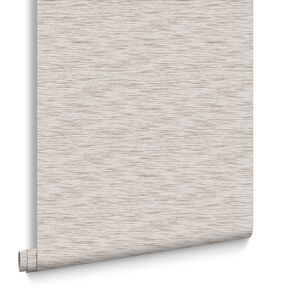 Breeze Rose Gold and Pebble Wallpaper, , large