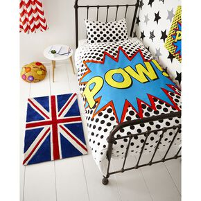 Superstar Duvet, , large