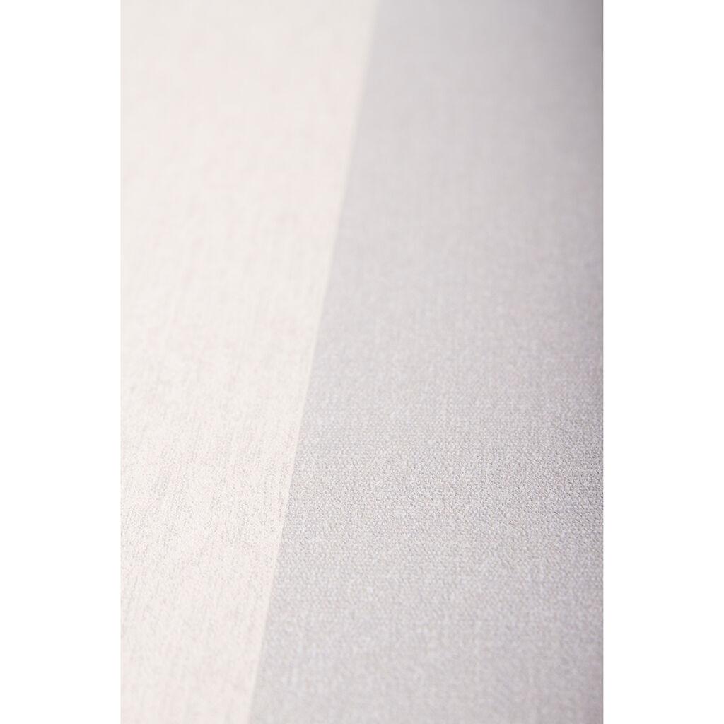 Calico Stripe Grey Wallpaper | Graham & Brown