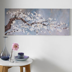 Classic Orchid Printed Canvas, , large