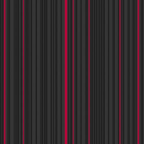 Maestro Stripe Black and Red Wallpaper, , large