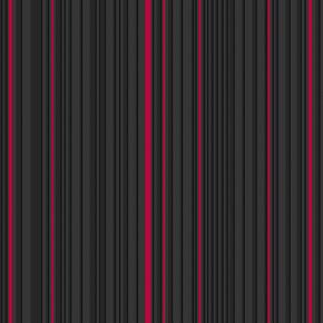 Maestro streep zwart en rood, , large