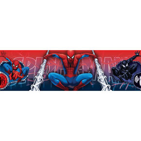 Spiderman Medium Randen rol, , large