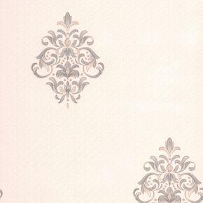 Clemency Dove Wallpaper, , large
