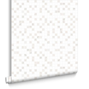 Aurora Beige Wallpaper, , large