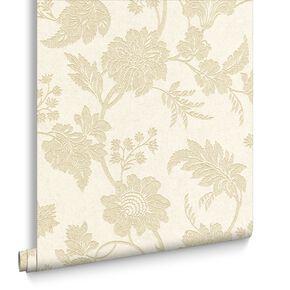 Mystique Oyster Wallpaper, , large