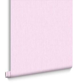 Calico Pink Wallpaper, , large