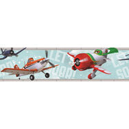 Disney Planes Border, , large