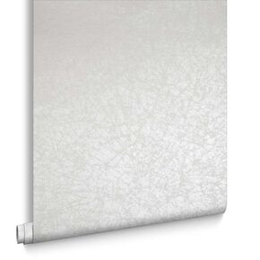 Shimmer White Wallpaper, , large