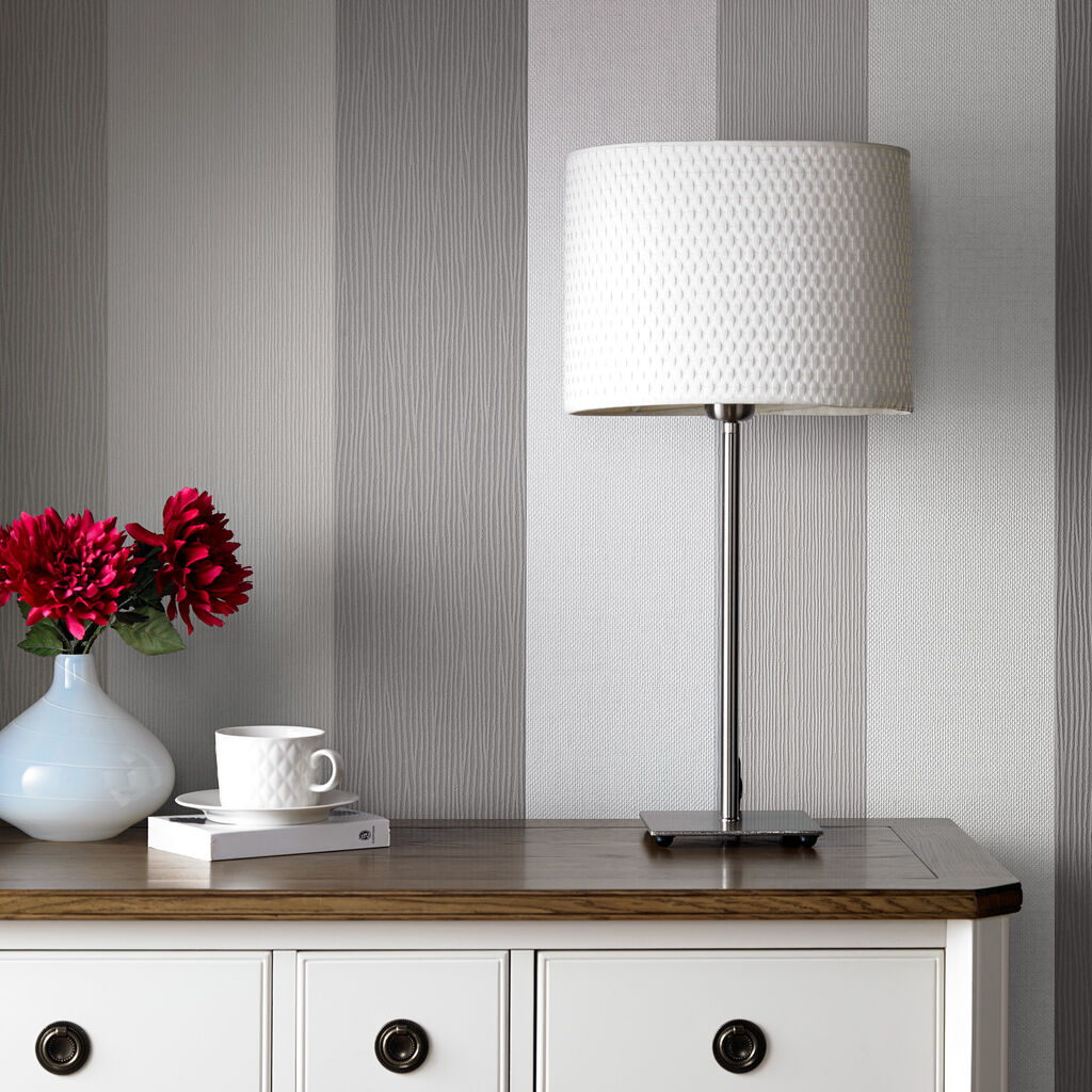 Java Stripe Greys Wallpaper