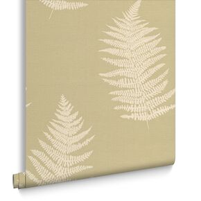 Verdant Green Wallpaper, , large