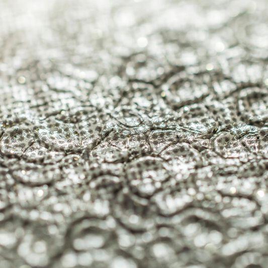 aged gold sequin wallpaper grahambrownuk