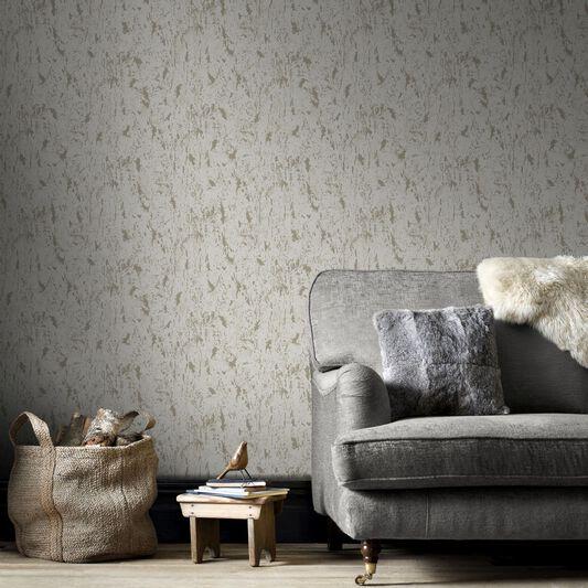 Milan Tan Wallpaper, , large