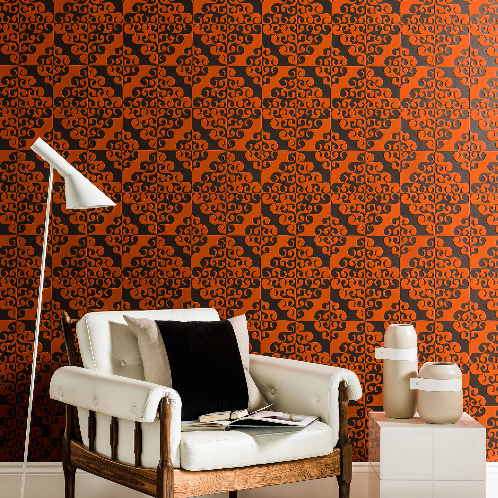 ... Large Twist Chocolate And Orange Wallpaper, ... Part 96