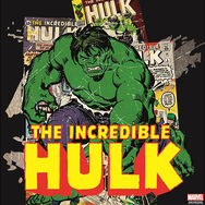 The Incredible Hulk, , large
