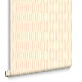Lucid Beige Wallpaper, , large