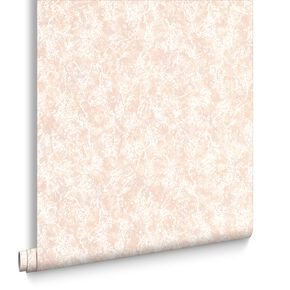 Melrose Beige Wallpaper, , large