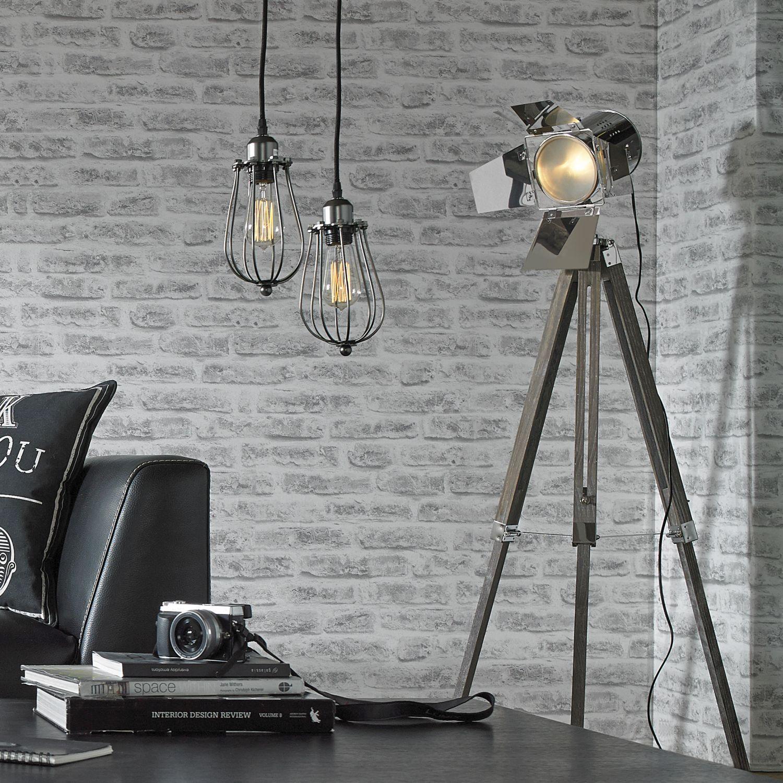 Spotlight Tripod Floor Lamp, , Large ...
