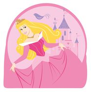 Princess Foam 4-Hook, , large