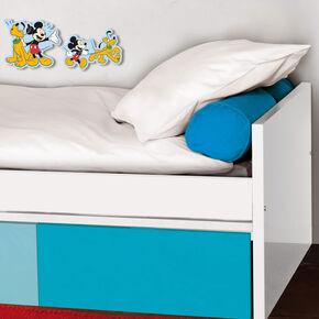 Mini décor en mousse Mickey – 2pièces, , large