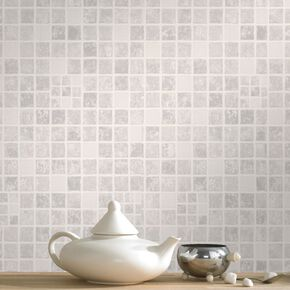 Kitchen wallpaper ideas uk washable kitchen wallpaper for Graham and brown bathroom wallpaper