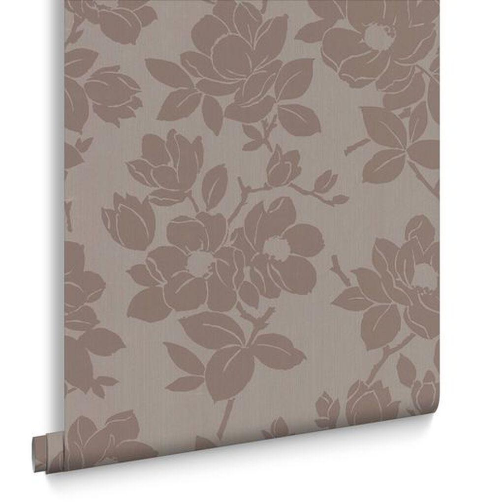rose gold taupe wallpaper kelly hoppen wallpaper. Black Bedroom Furniture Sets. Home Design Ideas