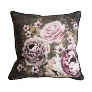 Bloom Floral Bouquet Pillow, , large