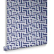 Zen Cobalt Wallpaper, , large