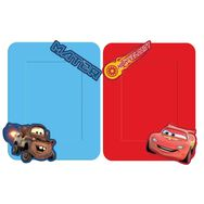 Cars Foam Wall Frames, , large