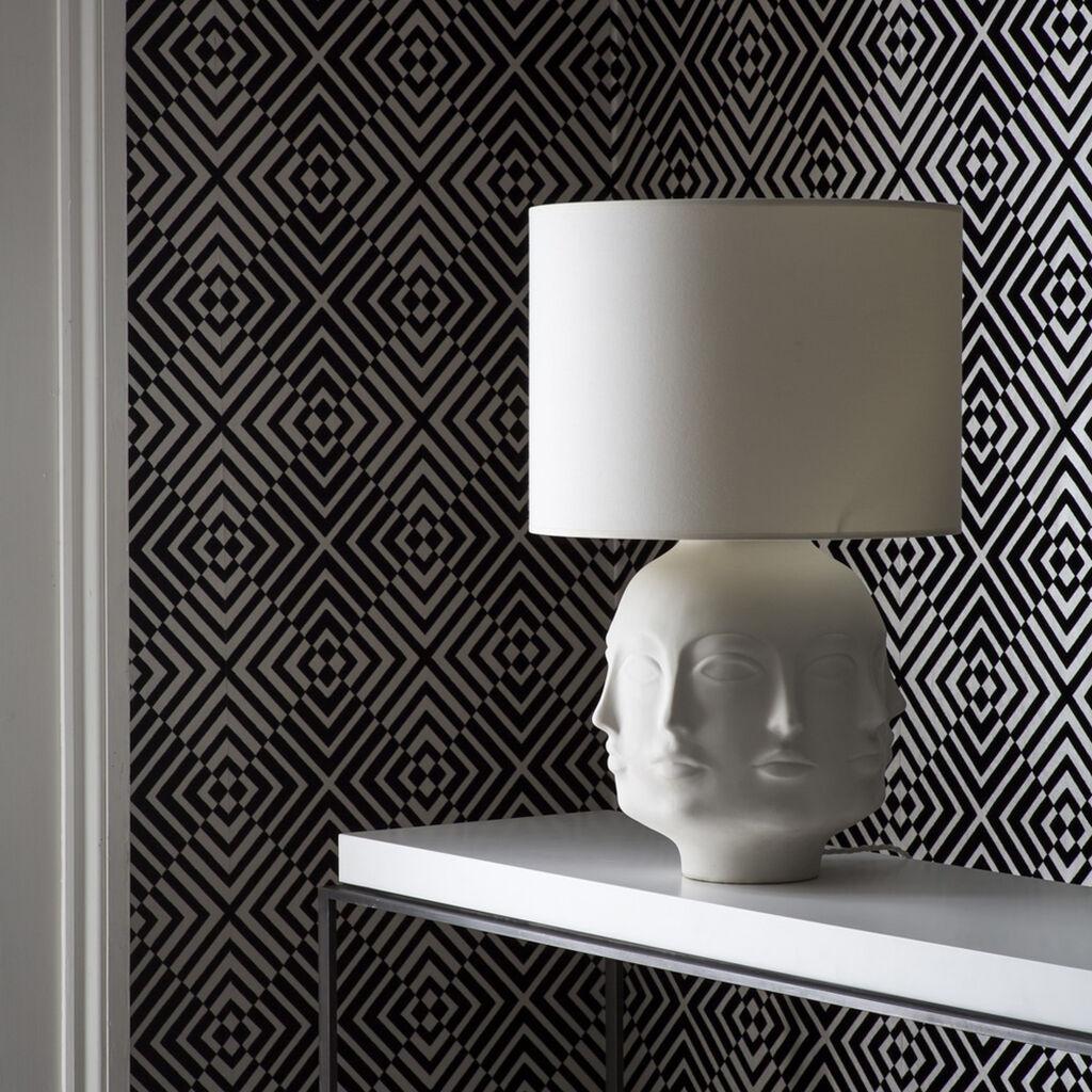 the hypnotist mono wallpaper hypnotic wallpaper. Black Bedroom Furniture Sets. Home Design Ideas
