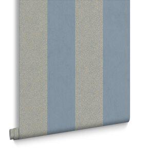 Artisan Streifen Blau, , large