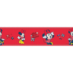 Minnie Mouse Medium Randen rol, , large