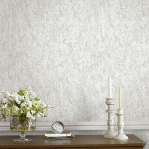 Milan Off White Wallpaper, , large