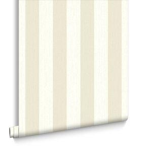 Glitterati Cream and Gold Wallpaper, , large
