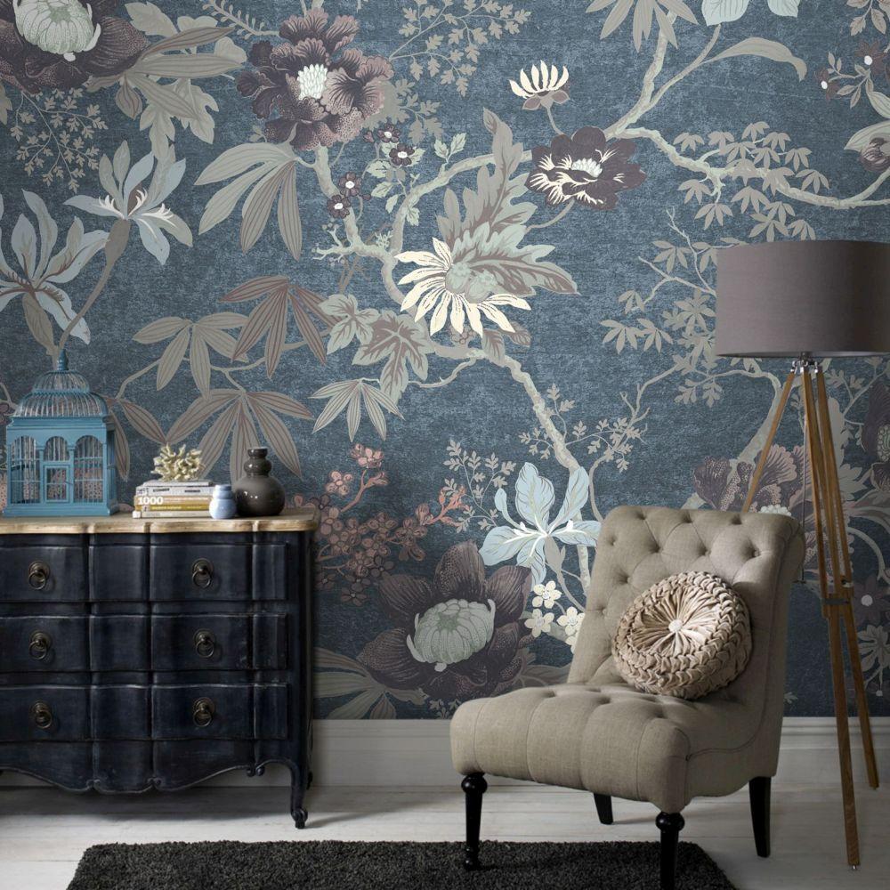 Wall Murals Featured Mural Wallpaper Graham Brown