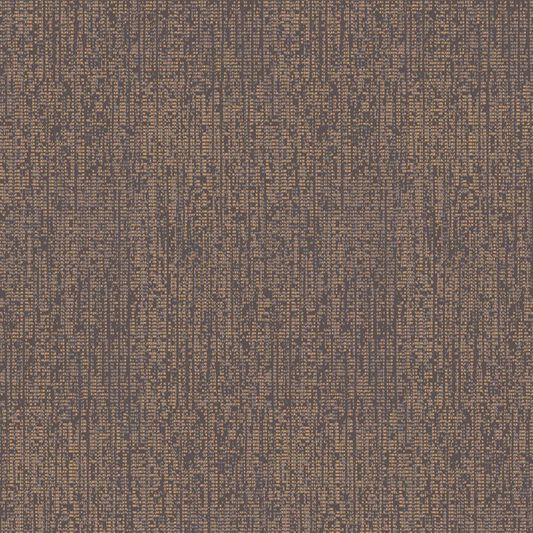 Matrix Chocolate and Bronze Wallpaper, , large