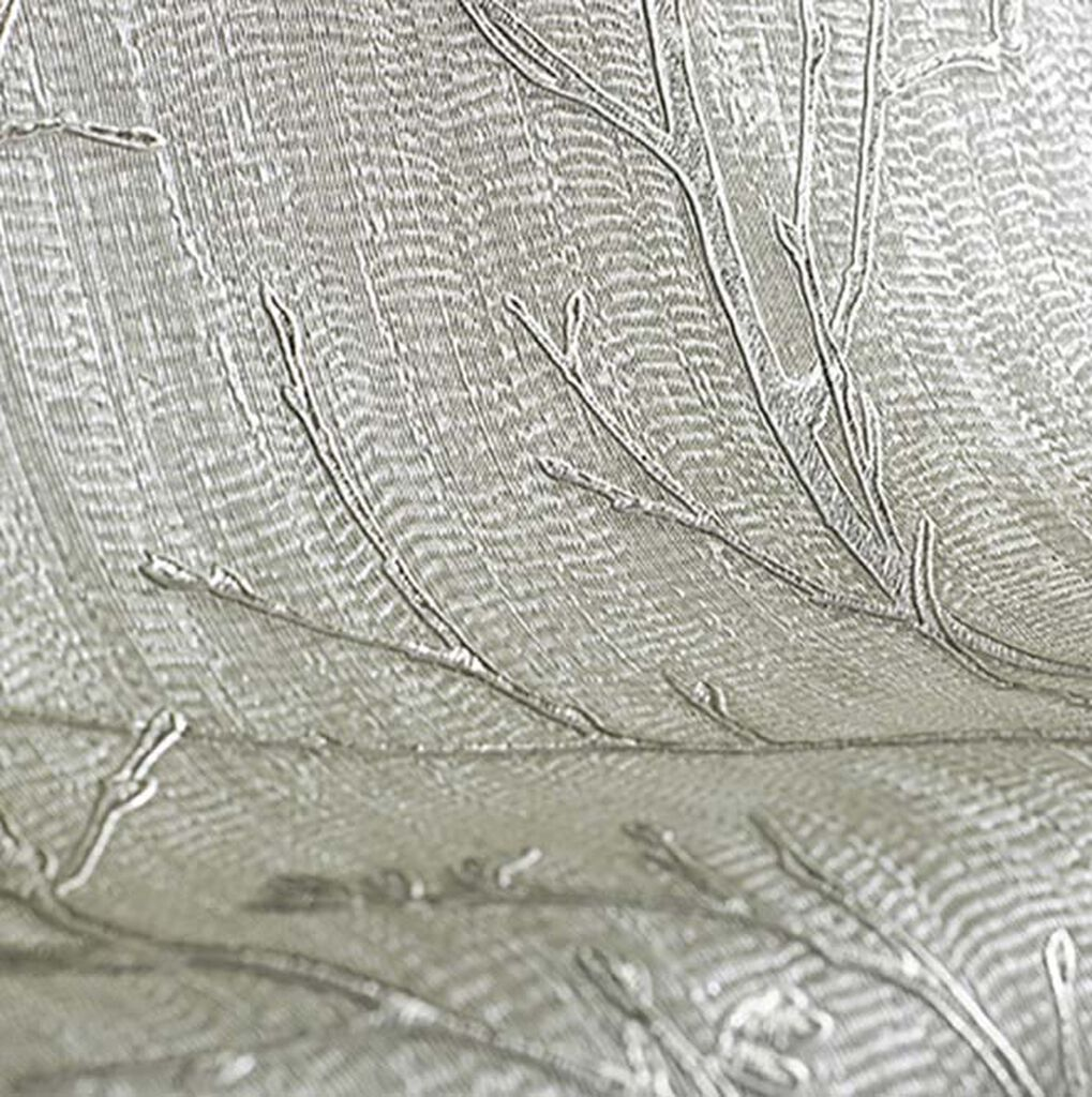 wallpaper silk ivory wave - photo #23