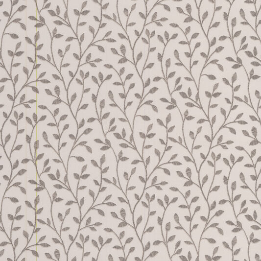 Boho Natural Wallpaper, , large