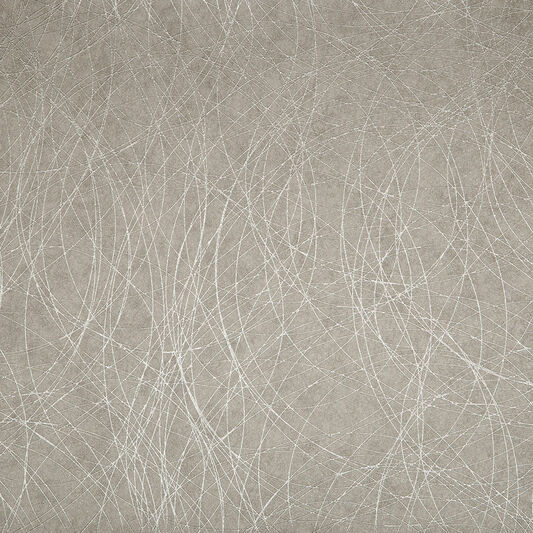 Twist Taupe And Silver Wallpaper Graham Amp Brown